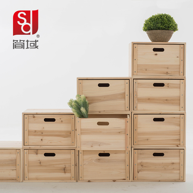 casiers de rangement en bois pas cher. Black Bedroom Furniture Sets. Home Design Ideas