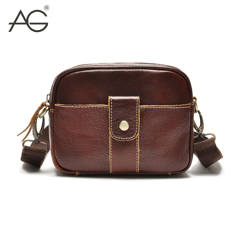 Hot Sale women messenger Bags leather handbags women bags cross body shoulder bag genuine leather bags bolsas femininas WM034