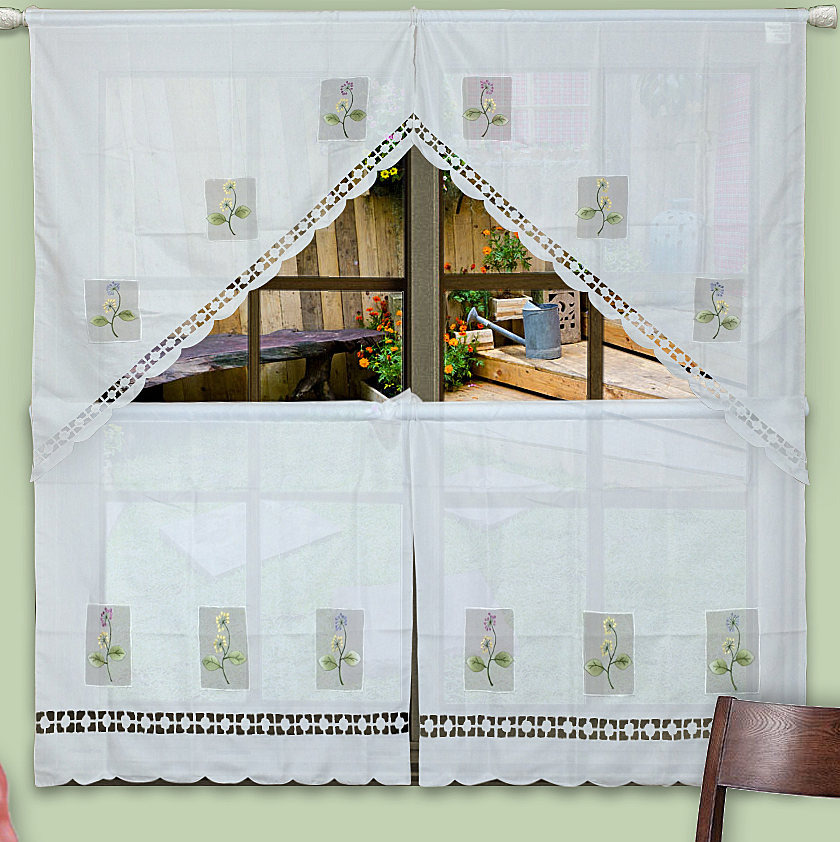 Bedroom Valance Curtains > PierPointSprings.com