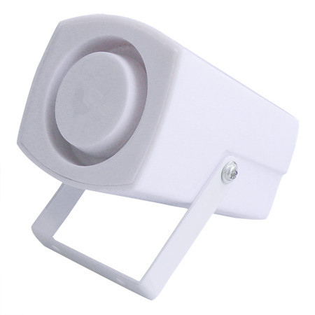 DC12V/DC24V mini alarm siren for anti-theft alarm system from professional manufacturer(China (Mainland))