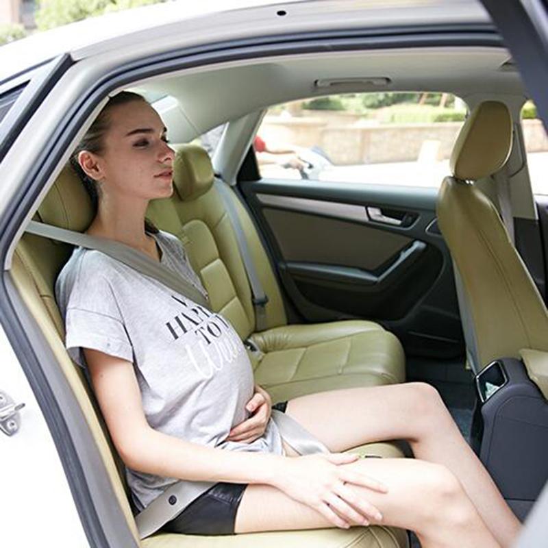 Maternity Car Seat Belt