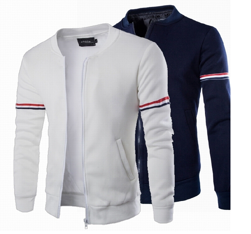Refaire Ma Chambre À Coucher : Free Ship 2015 Fashion Brand Casual Bomber Jacket Men