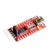 1 шт. FT232RL FTDI USB 3.3 В 5.5 В для TTL Модуль Последовательной Адаптер для Arduino Mini Port(China (Mainland))