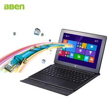 Quad core tablet 2014 NEW Hot original Bben T10 10.1 inch Windows tablet pc GPS WCDMA 3G tablet ULtrabook keyboard HDMI GPS