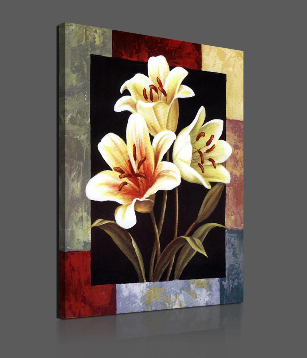 Ideal g a alicdn kf HTBHTCeHFXXXXanapXXqxXFXXXu Pieces Modern Canvas Painting Flowers Home Decoration Wall Art HD Picture Paint on Canvas Prints