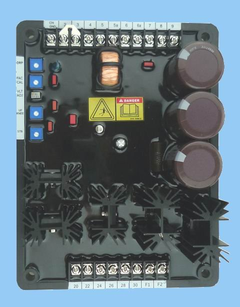 AVR AVC125-10B2 Automatic Voltage Regulator+free&fast shipping(China (Mainland))