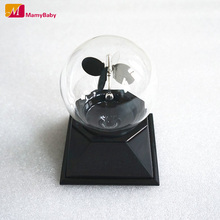 Solar Windmill Toy Crooke's radiometer Model Educational Equipment  Light Pressure Windmill Gifts For Chlidren(China (Mainland))