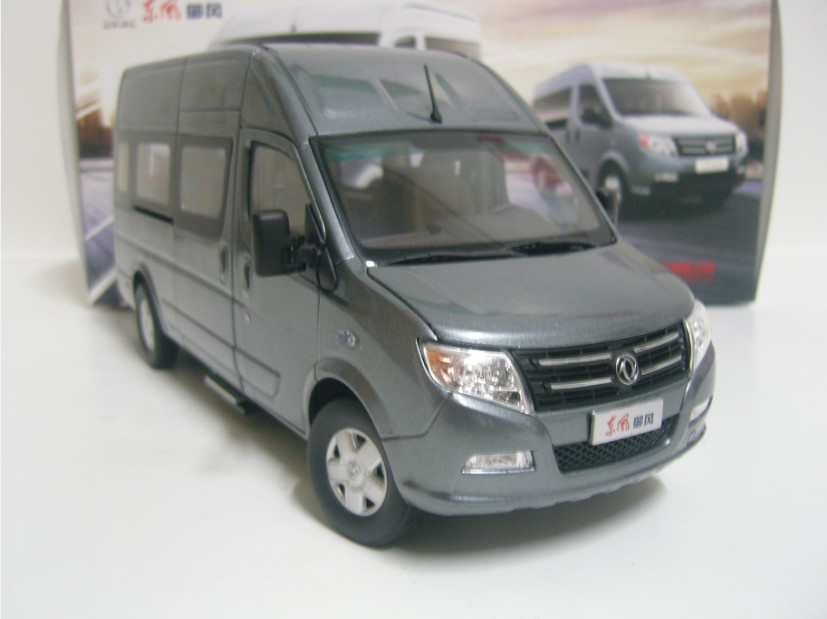 William cars dfac - commercial car model(China (Mainland))
