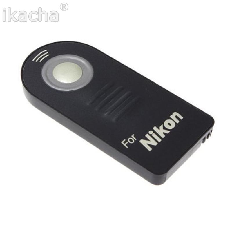 ML-L3 ML L3 IR Wireless Remote Control For Nikon D7000 D5100 D5000 D3000 D90 D80 D70S D70 D50 D60 D40 D40X 8400 8800 Camera(China (Mainland))