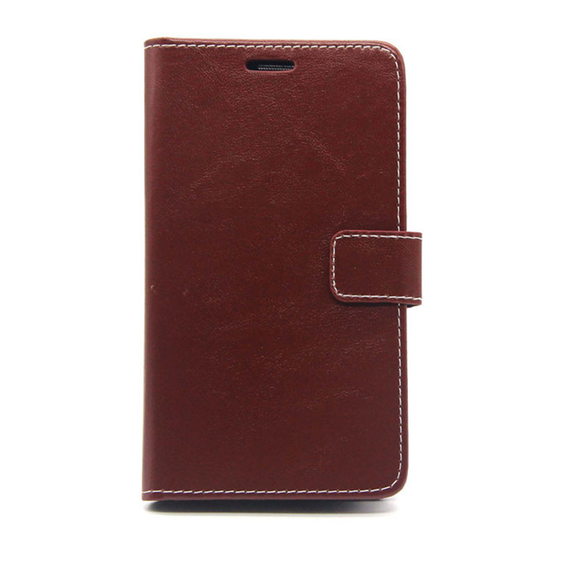 Modern 5 Colors unique Practical Flip Wallet Leather Case For Samsung Galaxy Grand Neo I9060 Jul23(China (Mainland))