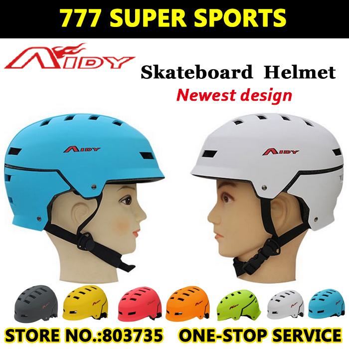 Newest BMX Bike Scooter Helmets Skateboard Casco Skating Helmet Extreme Sports Capacete(China (Mainland))