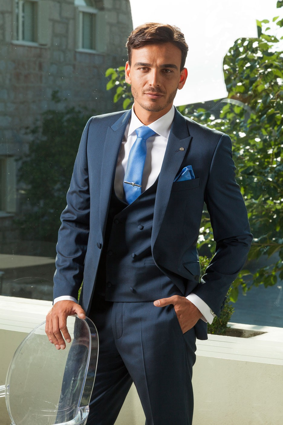 Great collection of men formal suits 2016 – What Woman Needs