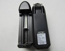 1 шт. ес Universal зарядное устройство для 3,7 V 18650 16340 14500 литий-ионный перезаряжаемый аккумулятор