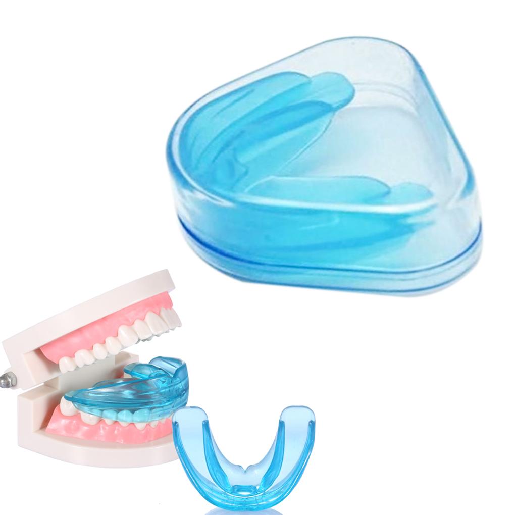 Гаджет  hot selling New professional Dental Tooth Teeth Orthodontic Appliance Trainer Alignment Braces Mouthpieces  None Красота и здоровье