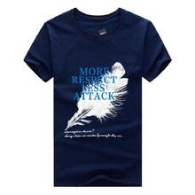 Buy KUYOMENS Men's T-Shirts Plus Size 5XL Tee Shirt Homme Summer Short Sleeve Men T Shirts Male TShirts Camiseta Tshirt Homme for $4.74 in AliExpress store
