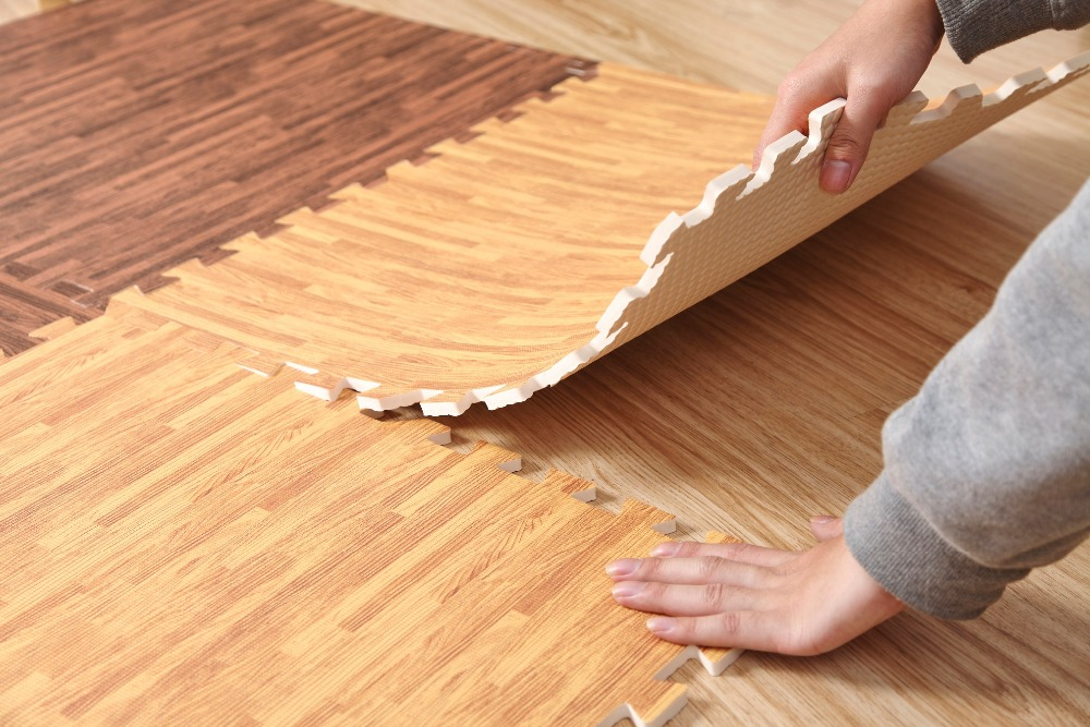 tapis bois promotion achetez des tapis bois promotionnels sur alibaba group. Black Bedroom Furniture Sets. Home Design Ideas