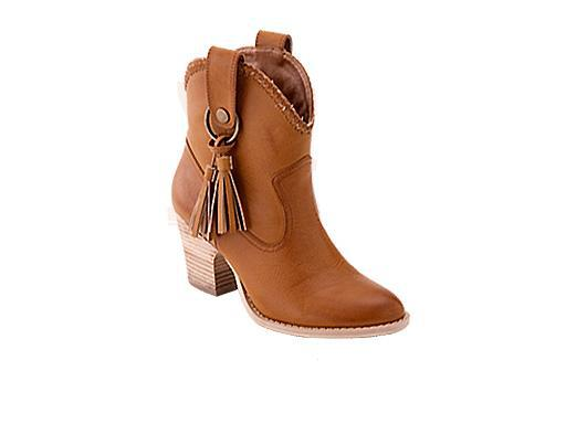 Ladies Western Ankle Boots Western Ankle Boots Cheap