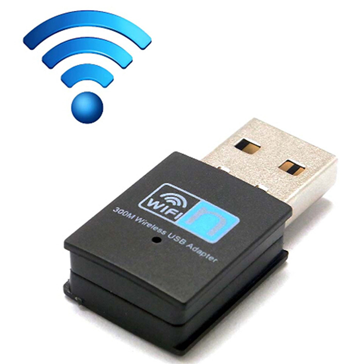 item Mbps Wireless rede network Card Mini USB Router wifi adapter WI FI emitter Internet Adapter for