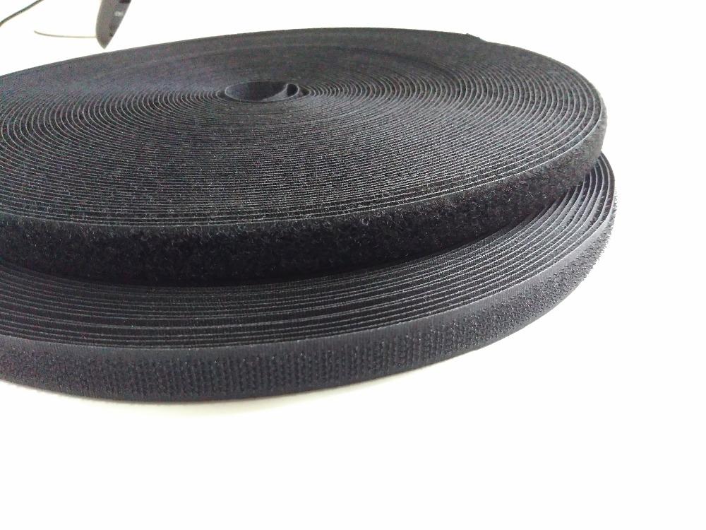 noir velcro bande promotion achetez des noir velcro bande. Black Bedroom Furniture Sets. Home Design Ideas