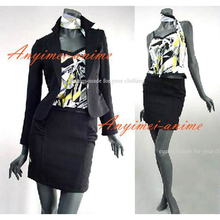 women's Skirt Suit-the Business suit Tailor-made [CK925]