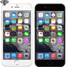 "Original Apple iPhone 6 Plus 4G LTE 16GB 64GB 128GB Unlocked Dual Core Mobile phone 5.5""FHD 1920 x 1080p 8MP IOS 9 Used iPhon 6(China (Mainland))"