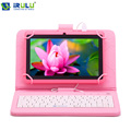 iRULU eXpro X1 7 Tablet Allwinner Quad Core Android 4 4 Tablet Dual Cameras 8G ROM