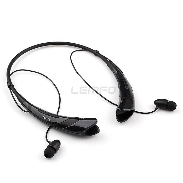 Used bose earphones - neckband earphones lg