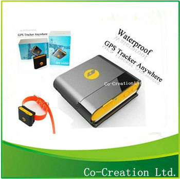 factory price waterproof IXP-8 Mini GPS Tracker/ Smallest GPS Tracker for People best sell in ingapore