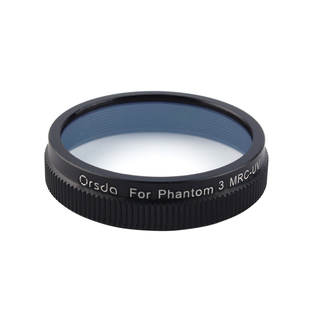 Camera UV Lens Filter Protector Cover for DJI Phantom 3 /4 Professional & Advanced ONLY Parts Accessories Hot Sale