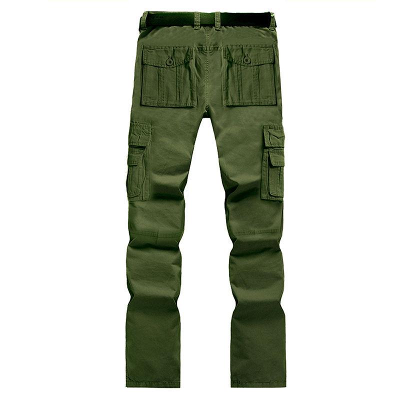 Uniform Cargo Pants