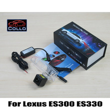 Buy Car Laser Fog Lamp Lexus ES300 ES330 ES 300 330 2002~2006 / Vehicle Tail Collision Warning Lamp / Traffic Crash-Proof Lights for $27.12 in AliExpress store