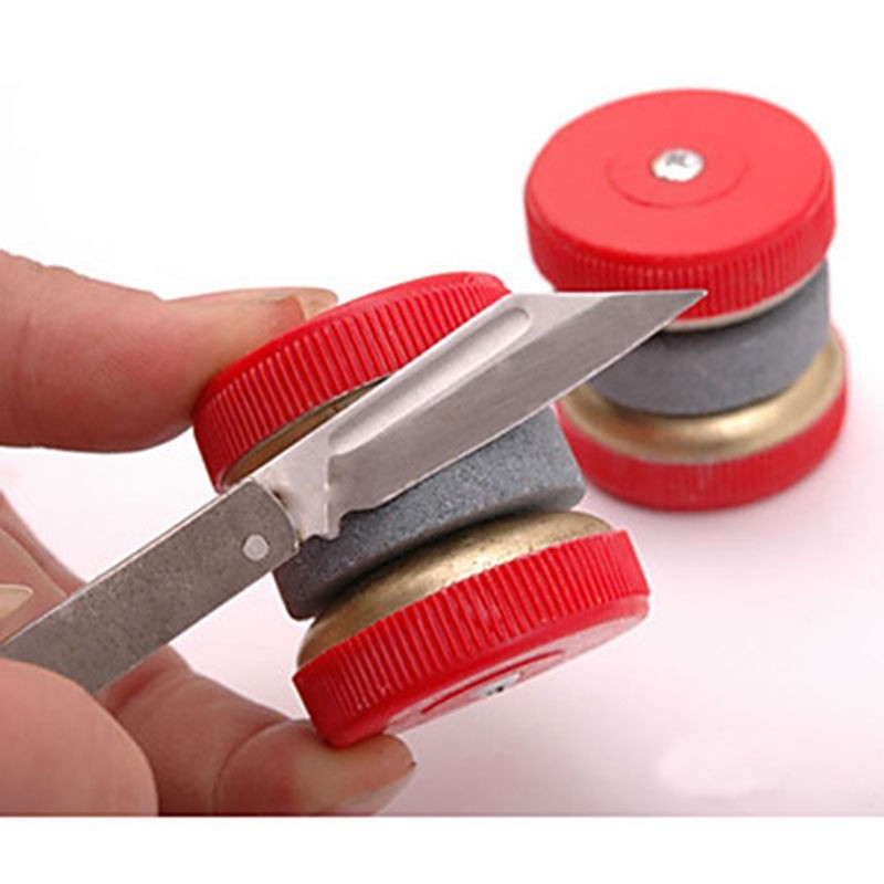 Knife Sharpener Portable Plastic