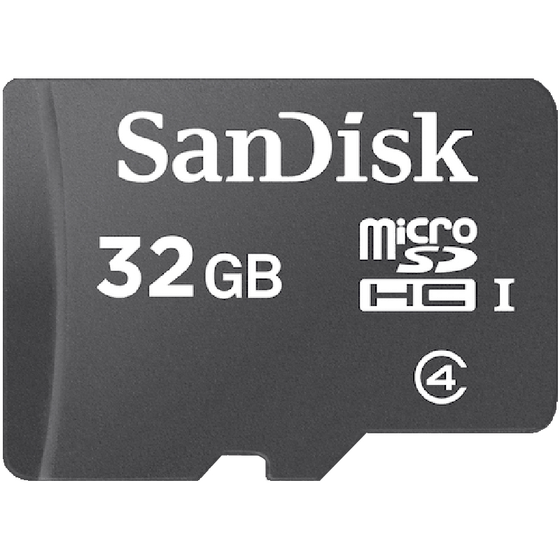Genuine SanDisk Micro SD Card 4GB 8GB 32GB 16GB Memory Card 16GB For Android Smartphone&Tablet TF Card 32GB(China (Mainland))