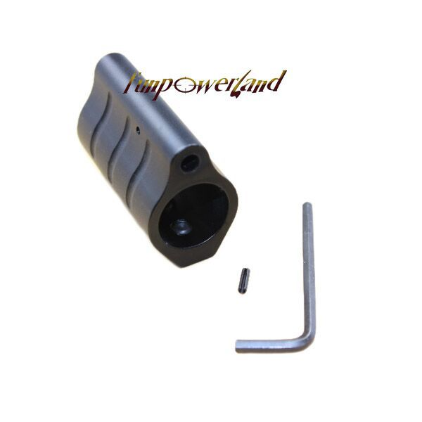 Funpowerland Tactical Micro Low Profile 0.75 Inch M4 / AR15 Low Profile Gas Block<br><br>Aliexpress