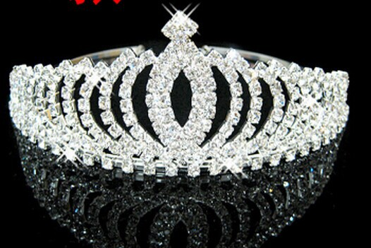 tiaras quinceanera crowns pageant crowns(China (Mainland))