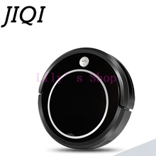 High quality Intelligent Robot Vacuum Cleaner Home Slim HEPA Filter Cliff Sensor Remote control Self Charge ROBOT boot station(China (Mainland))