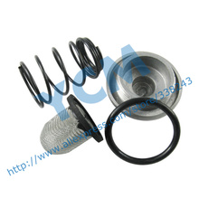 The Oil Drain Screw Mesh Spring GY6 50 80 125 150 Engine Parts Wholesale YCM