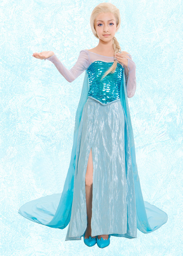 Quick View Click to favorite Girls Elsa Costume Premier - Frozen. $ Girls Elsa Costume Premier - Frozen. T S M L Item Quantity. Add to Cart. In-Store Pickup Quick View Click to favorite Girls Elsa Costume - Frozen. Now $ Was:$ Girls Elsa Costume - Frozen. T S M Item Quantity. Add to Cart. In-Store Pickup Quick.