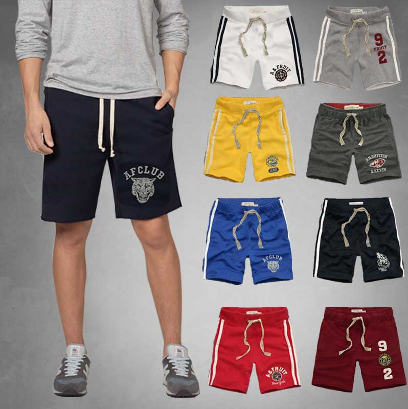 Мужские шорты Anjoy fitch 100% 2015 summer style повседневные брюки anjoy af 100