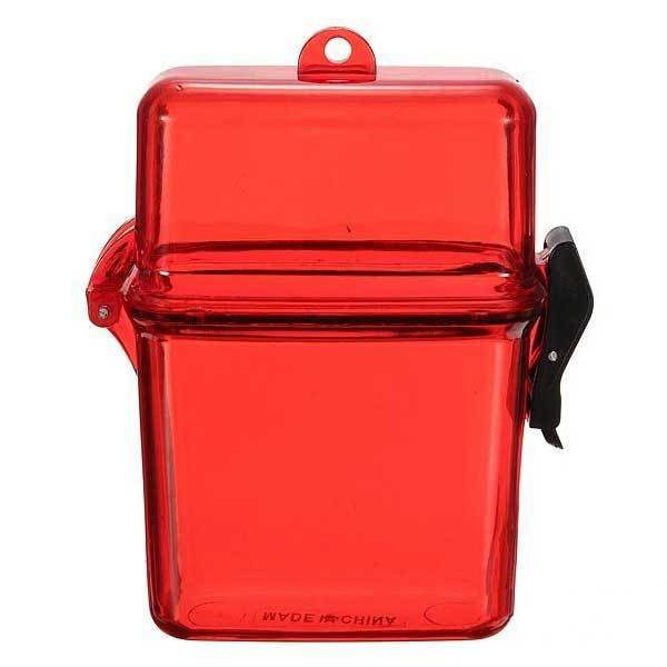 BearPoint Outdoor Camping Plastic Waterproof Storage Box(China (Mainland))