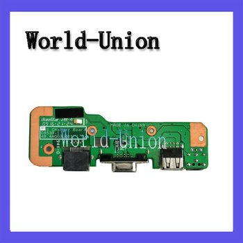 Hot sale Power Jack board DC USB 48.4AQ03.011 ,Tested & 100%working