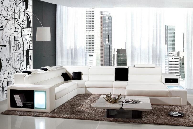 Divano ad angolo in pelle acquista a poco prezzo divano ad for Dove acquistare divani a poco prezzo