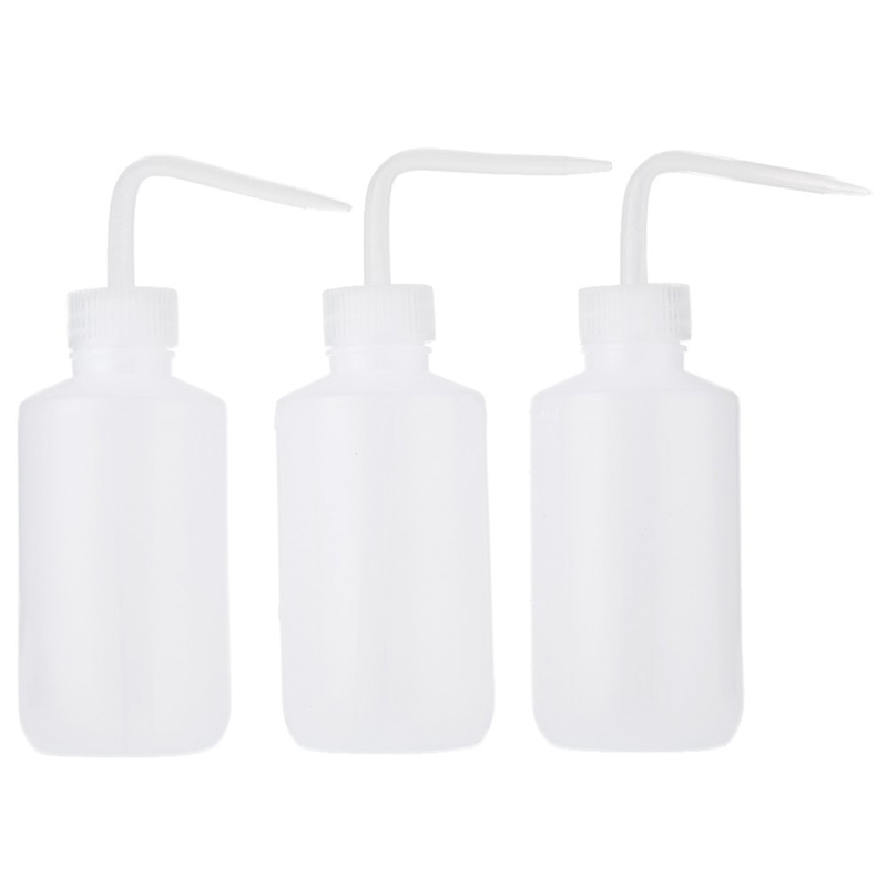 Squeeze Bottle Lab Non-Spray Tattoo Accessories 250ml Tattoo Supplies Convenient Tattoo Bottle Diffuser Green Soap Supply Wash(China (Mainland))
