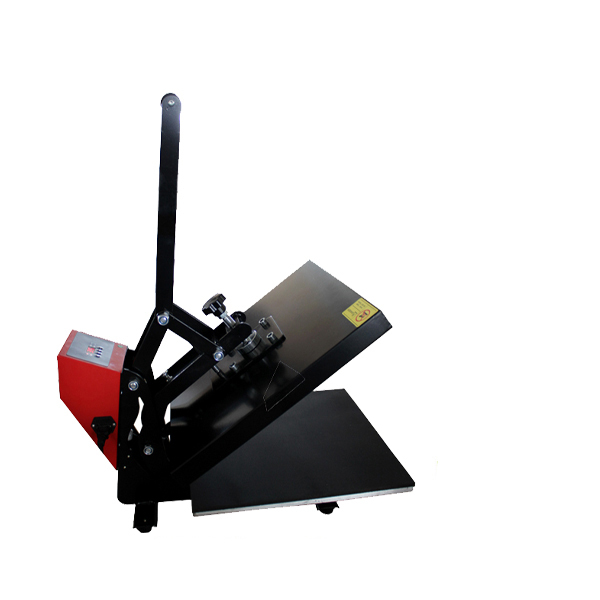 T Shirt Printing Equipment Used Heat Press Machines For