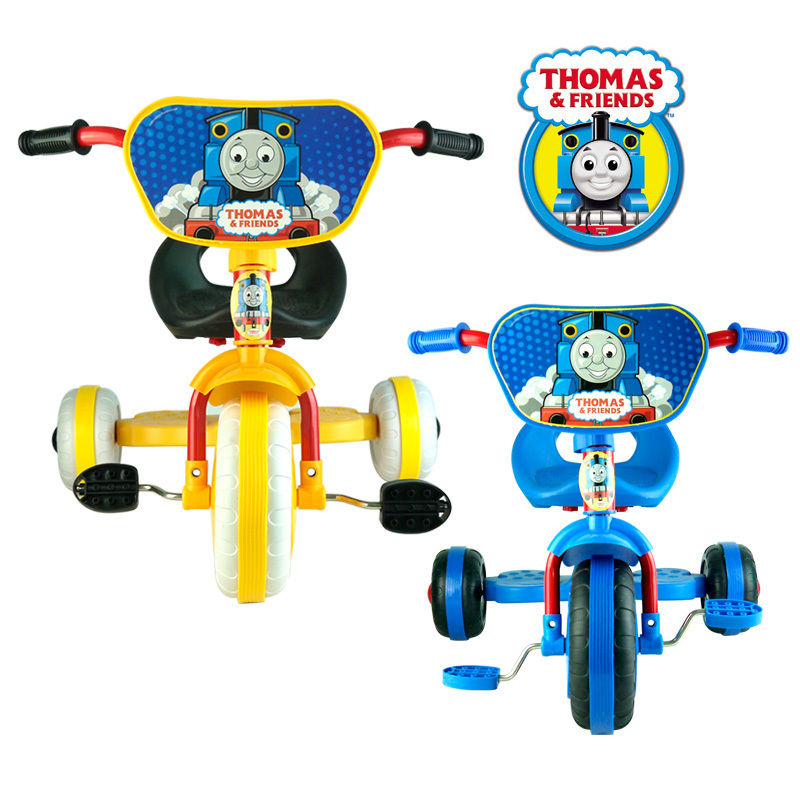 Thomas The Tank Friends Trike Tricycle Kid Child Toddler 3 Wheel Car Ride On Toy(China (Mainland))