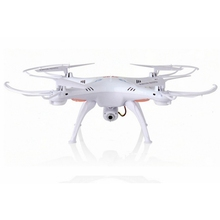 X5SW FPV Drone RC Model Flying Helicopters Toy with Remote RC Helicopter Quad copter Toys Drones Headfree Mode 2 million Pixels