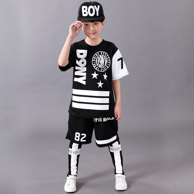 hip hop pants for boys - photo #49