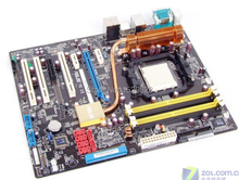 Free shipping 100% original motherboard for Asus M2N-E DDR2  AM2  Desktop Motherboard(China (Mainland))