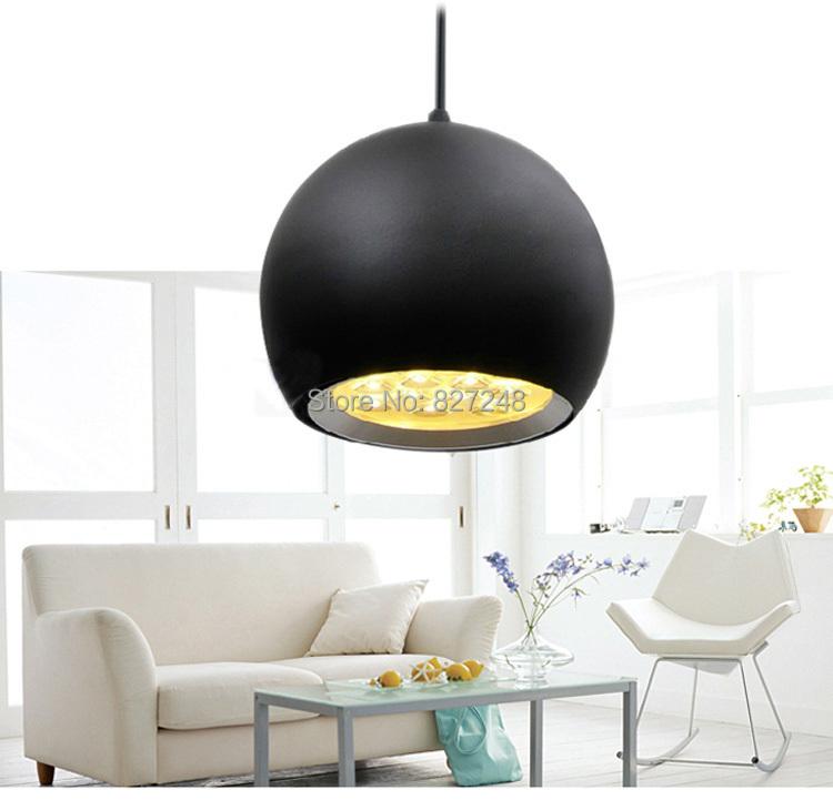2years warranty black colors shell led 12w pendant lights home lighting epistar 12w AC85-265v Seiko space aluminum dropshiping(China (Mainland))