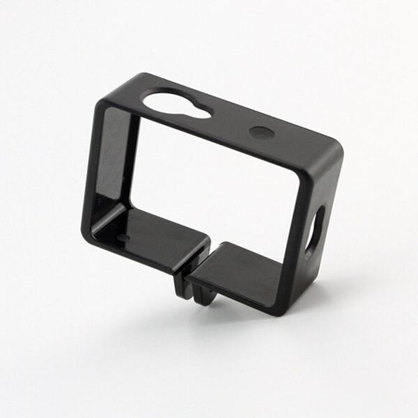 Portable Protective Frame for Xiaomi Yi Xiaoyi Camera w/ Quick Release Buckle Mount Base for Xiaomi Yi Action Camera Accessories